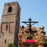 La Hermandad de la Sed renueva a la banda de CCTT Rosario de Cádiz para 4 años más