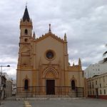 Después del trabajo en la cubierta, la Iglesia de San Pablo en Málaga ha sido reabierta