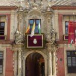 Los cultos externos tendrán que ser aprobados por el Ayuntamiento de Sevilla