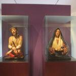 LA TUMBA DE PEDRO DE MENA, UNA DESCONTEXTUALIZACIÓN DE LA HISTORIA DE MÁLAGA