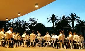 El Área de Juventud del Ayto. de Málaga promoverá un circuito de conciertos para reactivar las bandas de música