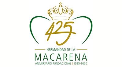 La Hermandad de la Macarena cumple hoy 425 años